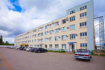 Офис (100 м2)